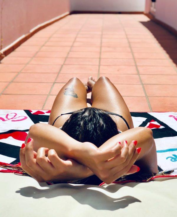 Zelfbruiner voor beginners: tips voor een egale self tan