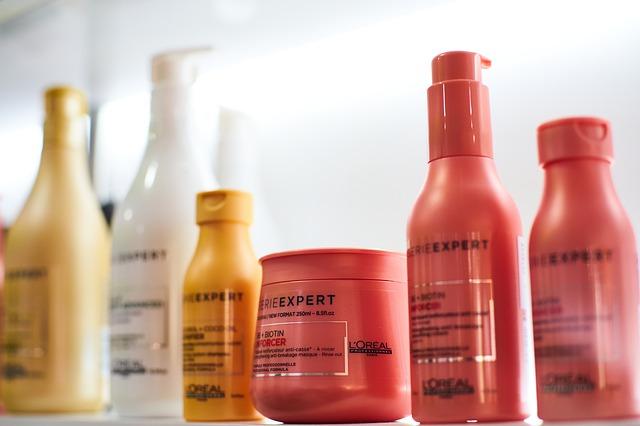 keratine producten voor je haar