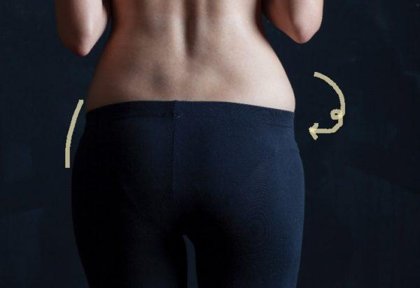 Heb je ook hip dips? Hier zijn 6 kleding tips!