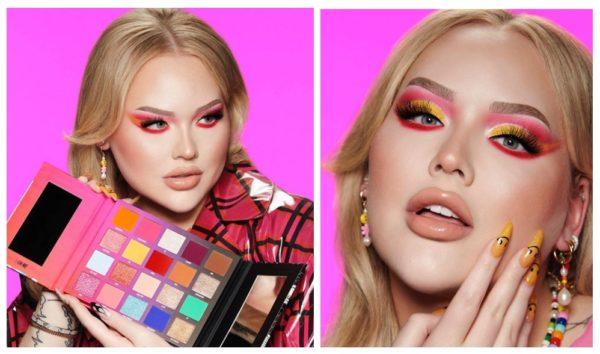 Nikkietutorials brengt in samenwerking met BeautyBay dit nieuwe palette uit!
