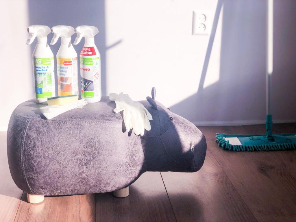 schoonmaaktips