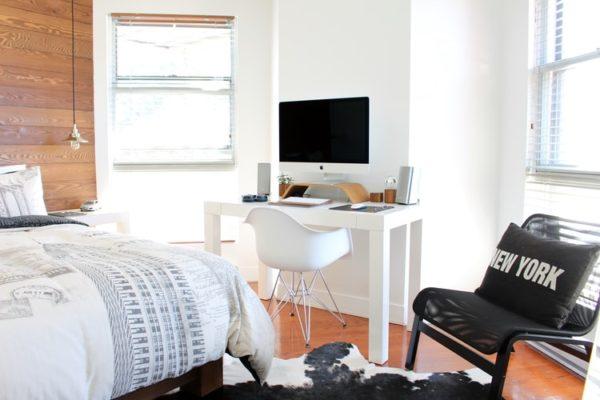 Handige interieurtips om kleine woonruimtes fijn in te richten!