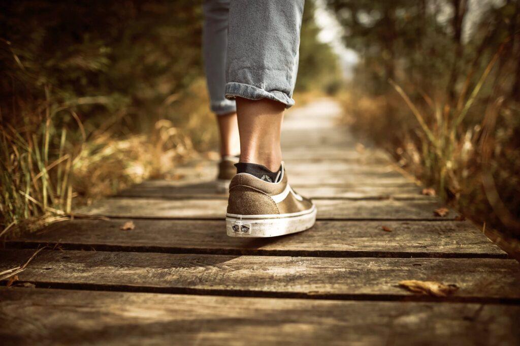 tips schoenen inlopen makkelijk en pijnloos
