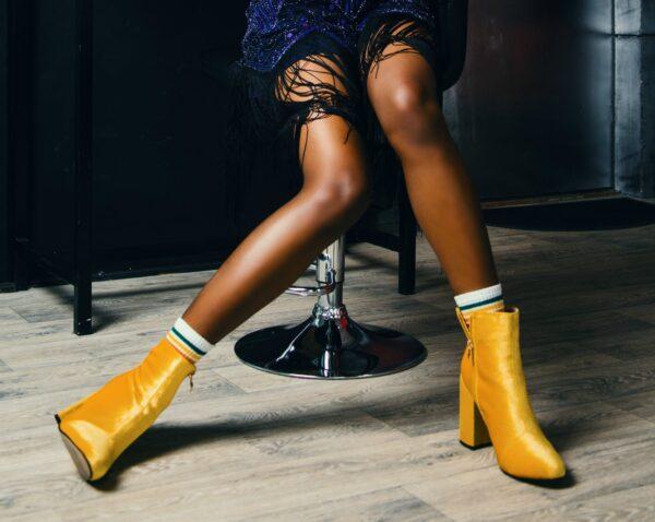 Tips: nieuwe schoenen makkelijk en pijnloos inlopen doe je zo!