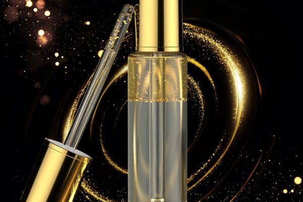 Goud in huidverzorgingsproducten, waar is dat goed voor?