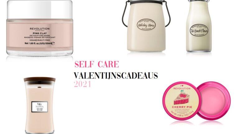 selfcare valentijnscadeaus