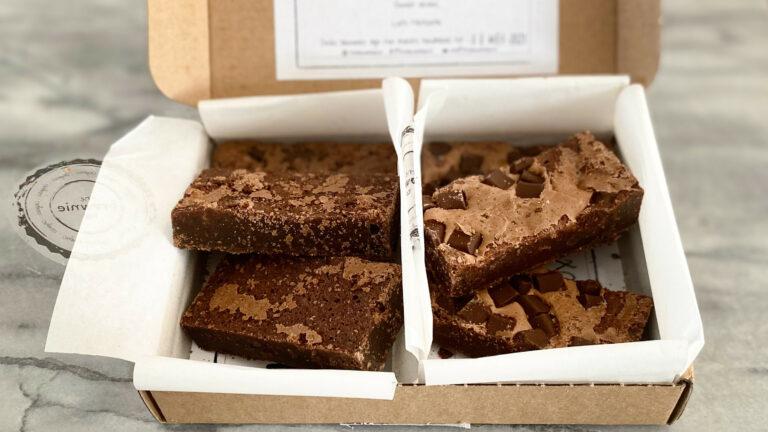 online brownies bestellen per post