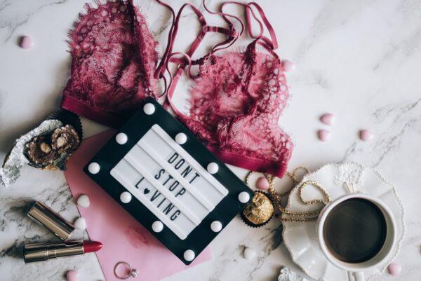 Praktische ondergoed tips: lingerie voor de zomer die lekker zit én er leuk uitziet!