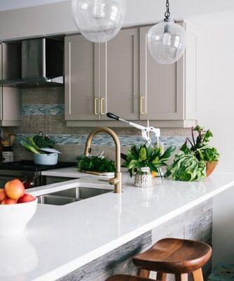 5x Inspiratie voor een prachtige, stijlvolle keuken!