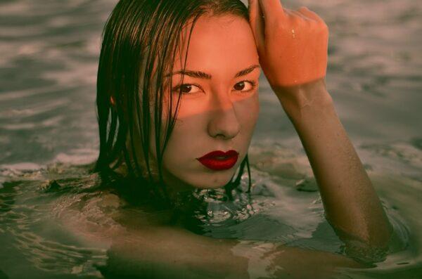 De fijnste waterproof make-up om gerust mee te zwemmen!