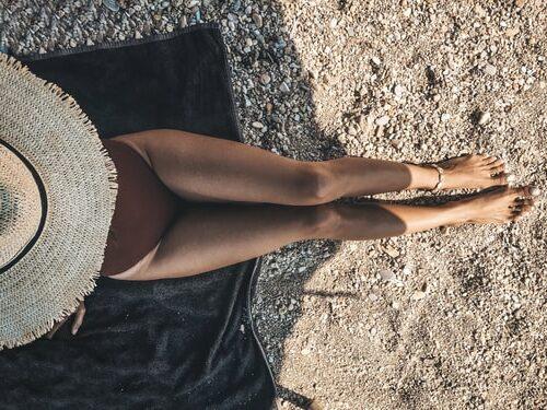 Tips voor perfect gladde benen – de hele zomer!