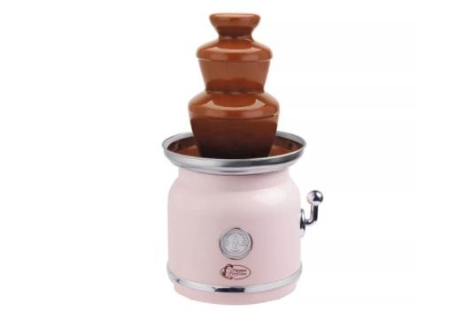 roze chocoladefontein